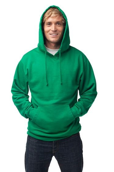 Standard Pullover Hoodie :: SS4500. Go on, you know you want one!