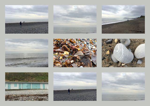 MHBD's Blog: Killiney beach in September