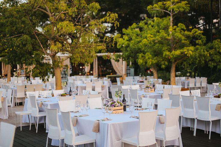 #Wedding #Photography #Tables photographer: @noamagger.