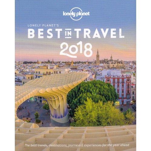 Best in Travel 2018 przewodnik tylko 48,90zł w ArtTravel.pl