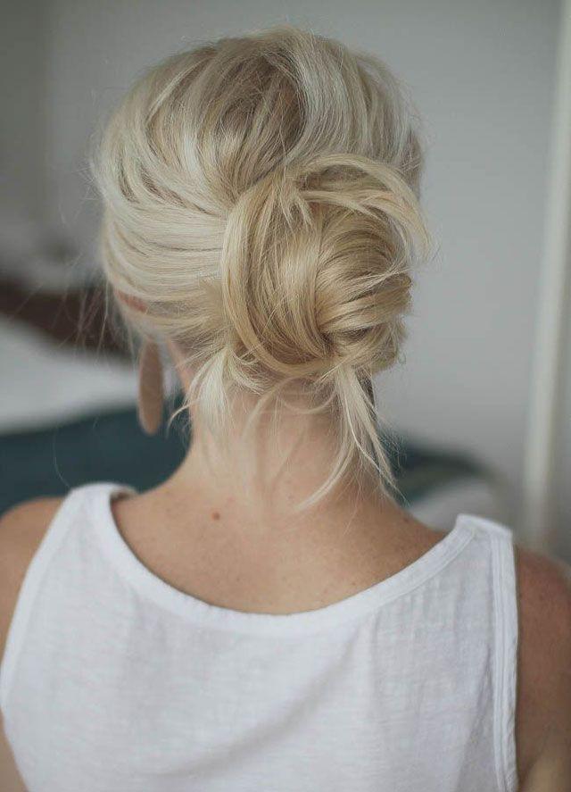 50 coiffures inspirées pour une rentrée stylée   Glamour