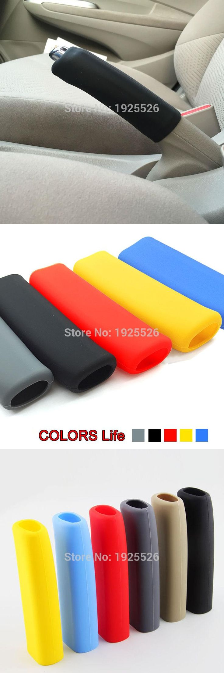 visit to buy silicone handbrake cover car accessories for ford focus f 150