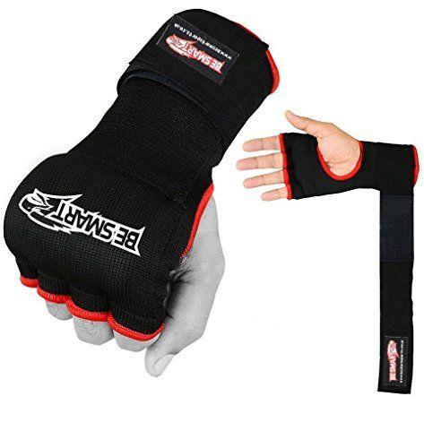 Inner Hand Wraps Gloves Boxing Fist Padded Bandages MMA Gel Thai Kick (Black, Small) BeSmart http://www.amazon.co.uk/dp/B0187OS2AA/ref=cm_sw_r_pi_dp_qELtwb16V4YKS
