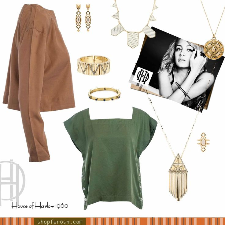 Canada's Gone Boho With House Of Harlow 1960  Canada's Gone Boho with House Of Harlow 1960.   Canada's going boho over 25% off bohemian chic fashions -with discount code: launch25    http://shopferosh.com/product-category/house-of-harlow-1960-boho-chic-canada/