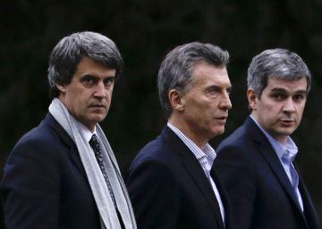 Mauricio Macri demite ministro da Fazenda, Alfonso Prat-Gay