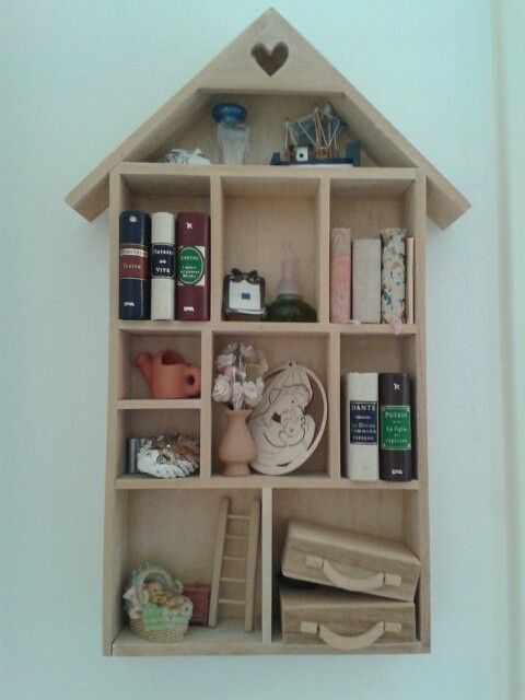 Mini libreria