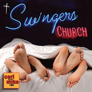 Carl and Mike talk about a swingers club that skirted the law by becoming a church. Carl attempts to figure out how you would even bring up the idea of swinging to one's spouse.  Mike defines a Hall Pass. And both discuss the polyamorous lifestyle. #swingers #sex #polyamorous