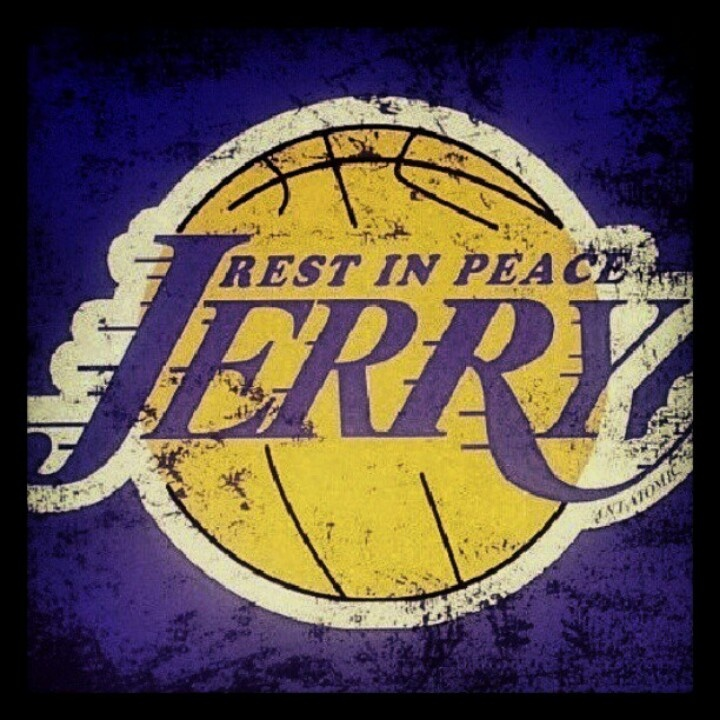 Buses, Jerry Buss