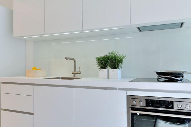 7 beste afbeeldingen van kitchen ideas keuken idee n keukens en arquitetura. Black Bedroom Furniture Sets. Home Design Ideas