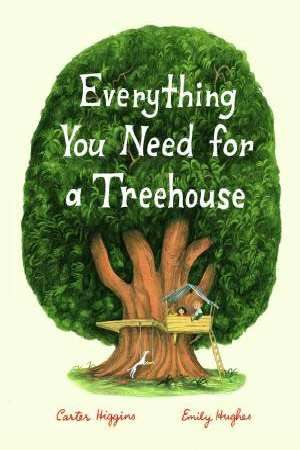 Featuring beautiful images and a lyrical text with an exquisitely readable cadence, this book gives life and meaning to all the requisite elements of a treehouse, from time, timber, and rafters to ropes of twisted twine that invite visitors to ... - 9781452142555