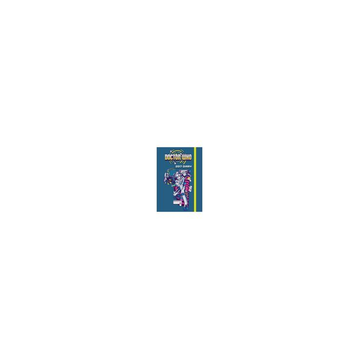 Doctor Who Pocket Diary 2017 (Paperback)