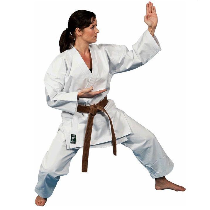 Kimono Karategi Kaiten KODOMO 10 oz - €45.00   https://soloartesmarciales.com    #ArtesMarciales #Taekwondo #Karate #Judo #Hapkido #jiujitsu #BJJ #Boxeo #Aikido #Sambo #MMA #Ninjutsu #Protec #Adidas #Daedo #Mizuno #Rudeboys #KrAvMaga #Venum
