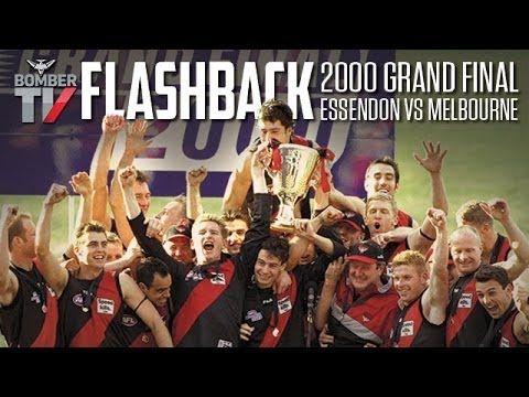BTV: Flashback - 2000 Grand Final
