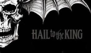 Download lagu Avenged Sevenfold dari album Hail to the King (2013).
