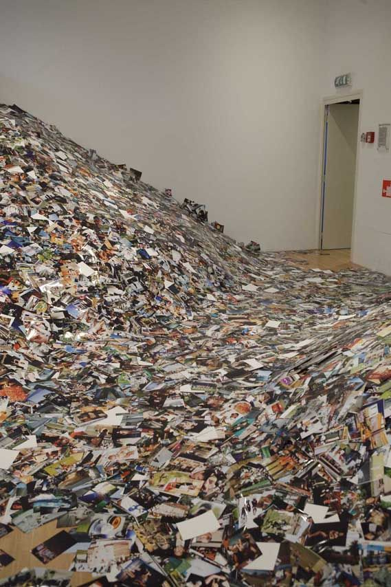 9 best erik kessels images on Pinterest | Art installations ...