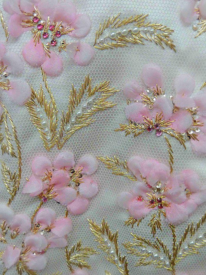embroidery, handmade