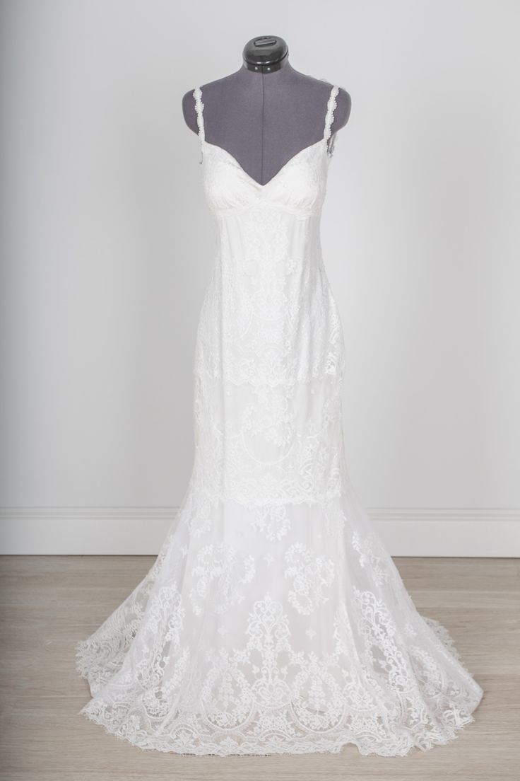 claire pettibone alchemy wedding dress try it on at home for just 40