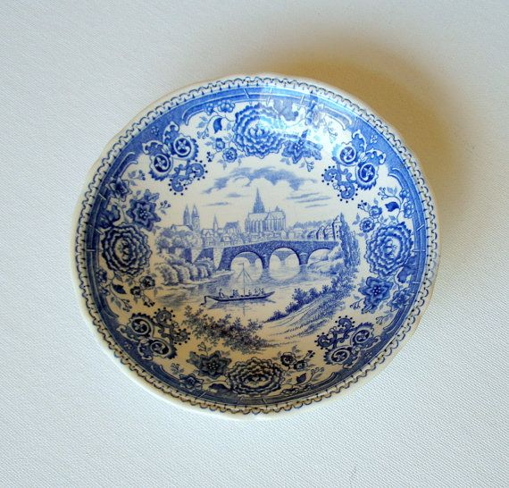 Villeroy Boch Made In Germany: 1000+ Images About DECOR BLUE AND WHITW On Pinterest