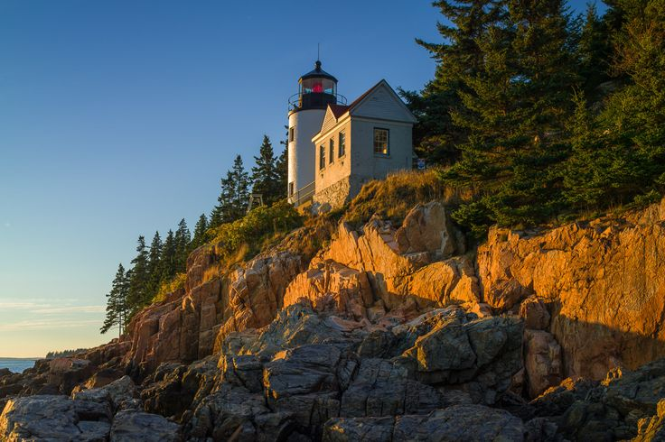 Last night I was thinking back to why we are so passionate about National Parks. It all stems back to the first National Park we visted way back in 1988, Acadia National Park.  Acadia made quite an impression on us, we had no idea what to expect, we were in awe of what we saw and experienced.  As a matter of fact we returned years later with our family.