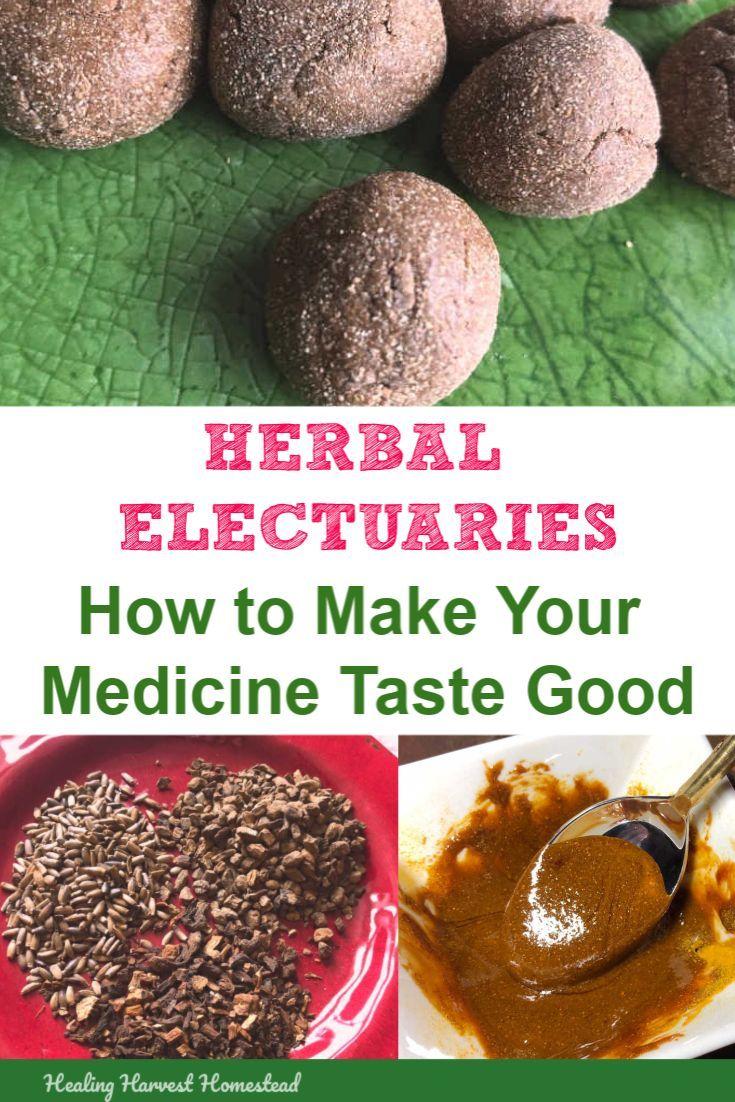 How to make herbal tea taste better