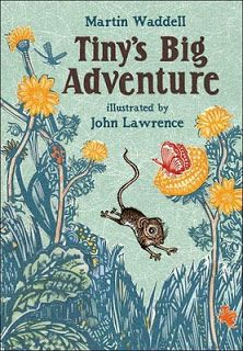 Dominique Byron Illustration: Childrens Book Festival - John Lawrence