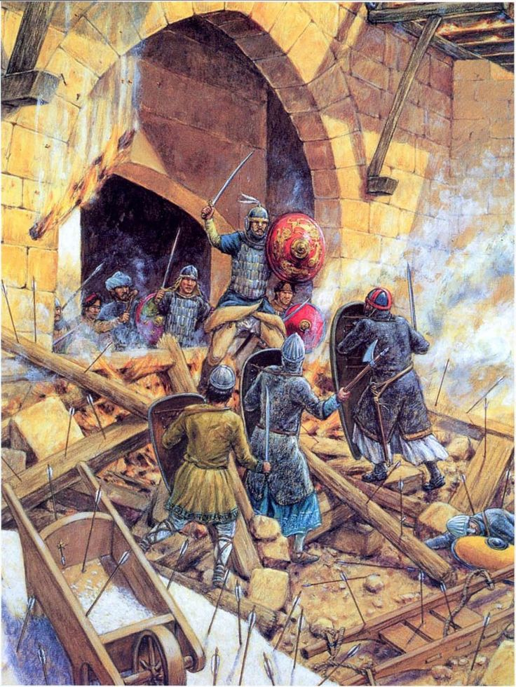 """crusades and holy land essay Information in essays should be clearly and logically organized  capitalization , """"crusade"""" and """"holy land"""" – as a rule of thumb, conventional use allows for the."""