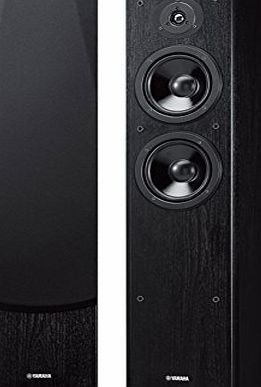 Yamaha NSF51 Floorstanding Speakers - Black Powerhouse perfect for home cinema or stereo. When it comes to powerful action movies, a live rock concert or full blown orchestra, a large, floorstanding speaker takes s (Barcode EAN = 4957812582629) http://www.comparestoreprices.co.uk/december-2016-week-1-b/yamaha-nsf51-floorstanding-speakers--black.asp