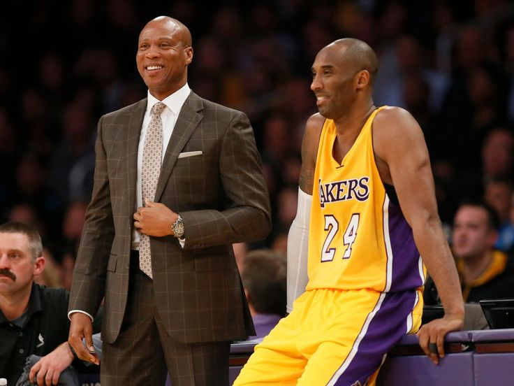 Former NBA coach Byron Scott reveals the first moment he knew an 18-year-old Kobe Bryant was going to take over the league