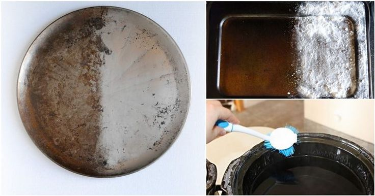 28 Ways To #Deep #Clean Your #Kitchen Without All The Work