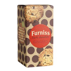 Furniss - Gingers with Dark Chocolate Chips