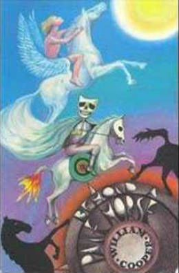 Behold a Pale Horse: Exposing the New World Order by William Cooper, Milton William Cooper (Introduction)