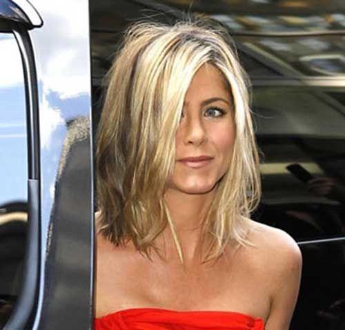 1000 ideas about Jennifer Aniston Short Hair on Pinterest