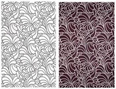 Habitat Wallpaper Pattern Prints Pinterest Barbara Hulanicki And Walls