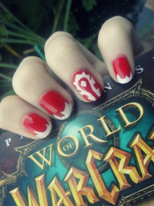 (World of Warcraft: Horde)