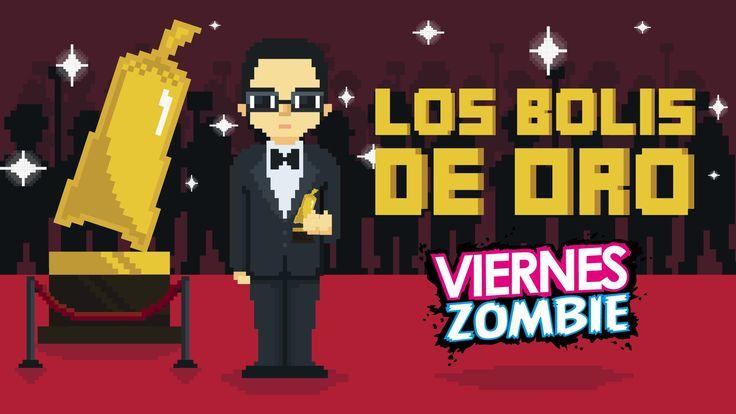 Viernes Zombie - Los bolis de oro