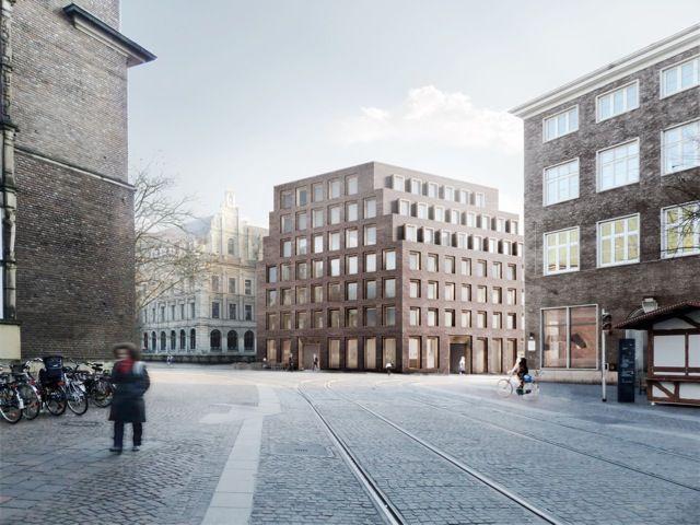 Bruno Fioretti Marquez Architekten, Berlin (DE)
