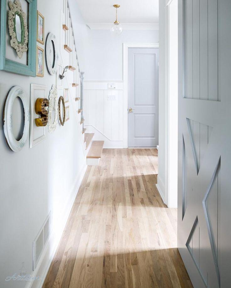 25 Best Ideas About White Oak Floors On Pinterest: White Oak, White Hardwood Floors And Oak Flooring