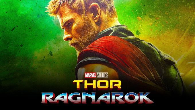 Thor: Ragnarok takes us to a weirder goofier corner of the Marvel Universe