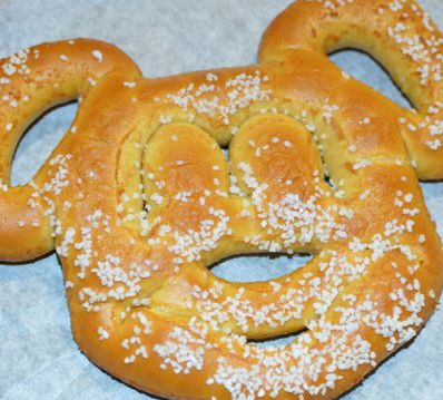 Top 10 Salty/Savory Snacks at Walt Disney World