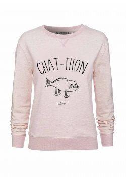 """Sweat """"Chat thon"""""""