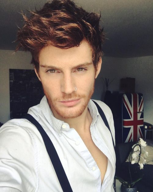 Ken Bek • Business man today  #London #kenbek #redhot100...
