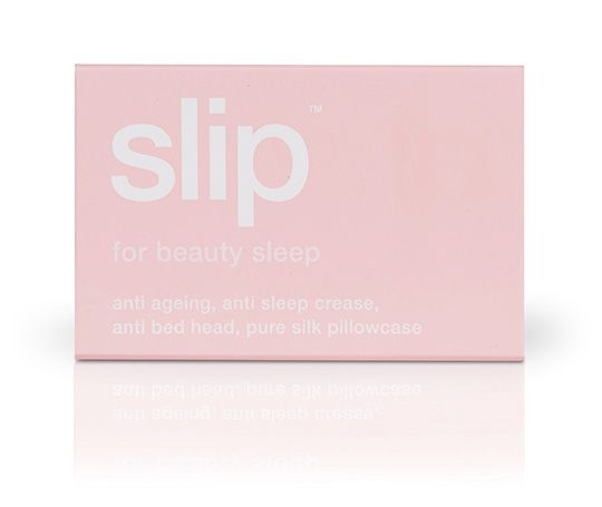Silk pillow slip.. perfect for skin's beauty sleep