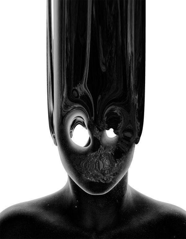 Graphic Artwork // By NastPlas