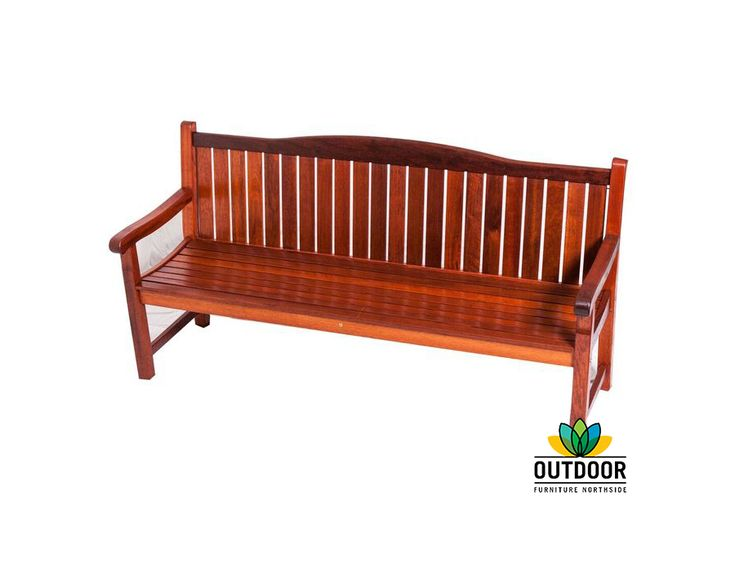 The humble garden bench is the perfect addition to a beautiful garden space.  Manufacturedusing Kwila timber ensuresyou will enjoyyear after year of use without any compromise in quality and appearance.  Design Tip:  To add an extra bit of a 'wow factor' to your garden bench try incorporating a couple of nice throw cushions, or even a side table to put your drinks and nibbles on, and watch your guests' gravitate towards this piece!