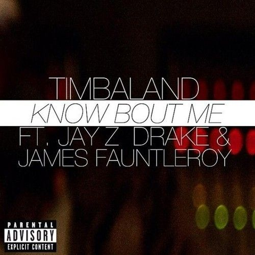 "New Music: Timbaland Ft. Jay Z, Drake and James Fauntleroy | ""Know Bout Me""- http://getmybuzzup.com/wp-content/uploads/2013/11/Timbaland.jpg- http://getmybuzzup.com/new-music-timbaland-ft-jay-z-drake-and-james-fauntleroy-know-bout-me/-  Timbaland Ft. Jay Z, Drake and James Fauntleroy 