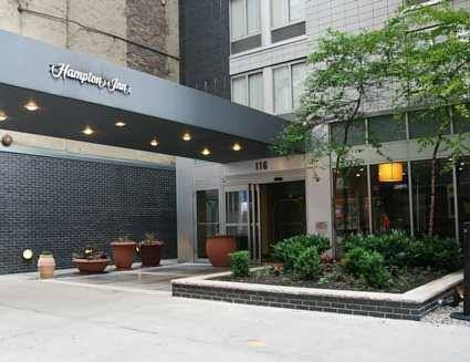 Exceptional Hampton Inn Madison Square Garden Features Cosy Guestrooms Furnished With  Signature Cloud Nine Beds. Located Idea