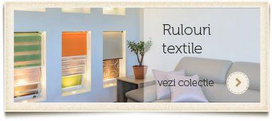 Magazin rolete textile www.sunna.ro