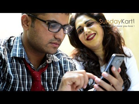 Devil Friend || SundayKart Short FIlm Contest 2016 Krazy About Movies Presents Directed By: Ajay Sadhwani Edited By: Naim Mulla Cast & Crew: Samayra Patil ...