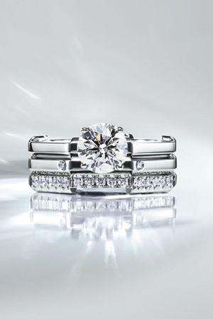 グッチの日本限定ブライダルリング「リンク トゥ ラブ」がデビュー!  Japan limited Gucci Wedding Ring 「Ring The Love」