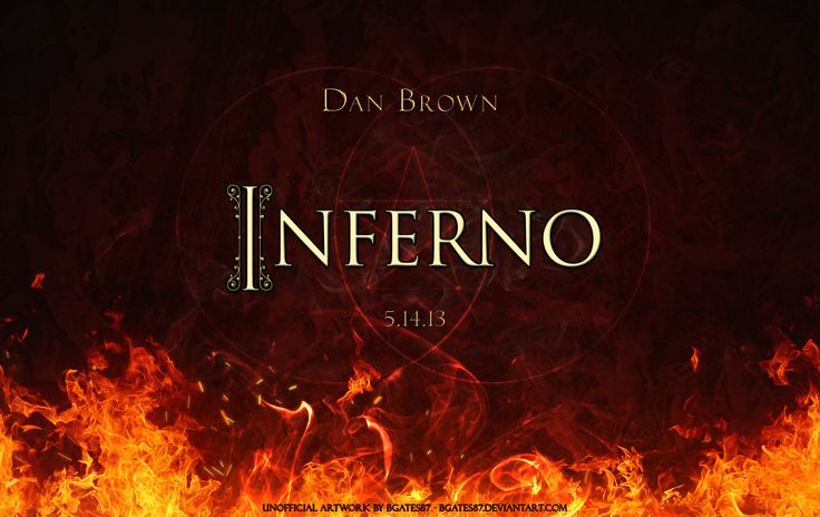 inferno   Dan Brown's Inferno: What to Expect - FanSided - Sports News ...